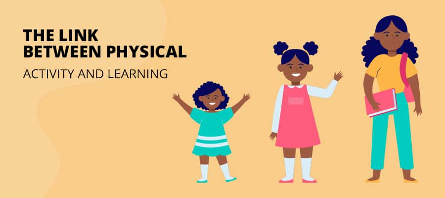 The Link Between Physical Activity and Learning